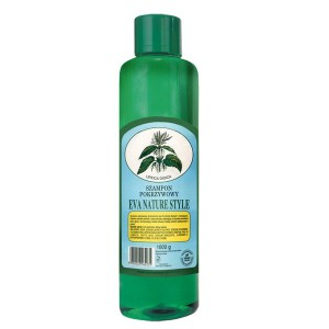 szampon pokrzywowy ewa natura